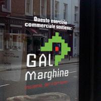 Gal Marghine